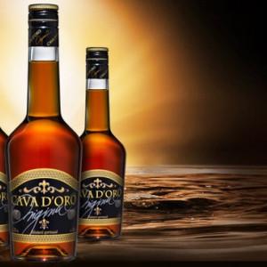 Cava d'Oro Original 28 % - 500 ml