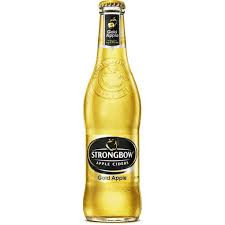 Cidru din mere Gold Apple 330ml Strongbow