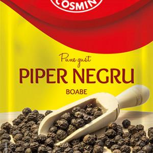 COSMIN PIPER NEGRU BOABE 17G