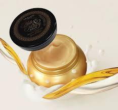Cremă de corp Milk & Honey Gold - Ediţie Specială