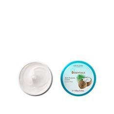 Cremă multifuncţională cu apă de nucă de cocos Essentials