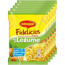 Fidea instant cu gust de legume Maggi Fidelicios0.059