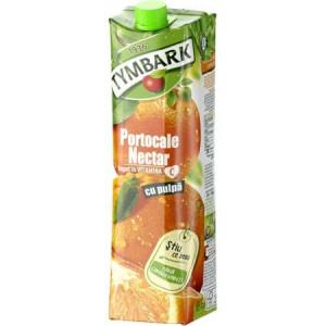 Nectar de portocale 1l Tymbark