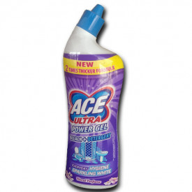 Ace Ultra Power gel inalbitor si degresant Floral 750ml