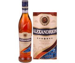 Alexandrion, 7*, 40%, 0.7l