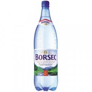 Apa minerala Borsec 1.5L