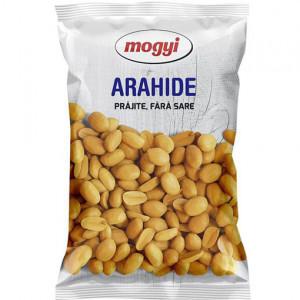 Arahide prajite, fara sare 150g Mogyi