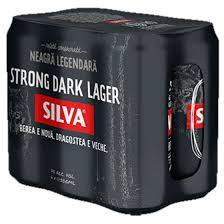Bere neagra 0.5l Silva