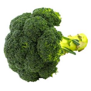 Broccoli kg (vrac)