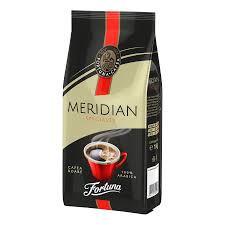 Cafea boabe Fortuna Meridian Speciality 100% Arabica, 1 Kg Cod produs: 5941213001253