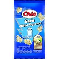 Chio, pentru microunde, 80g CU SARE