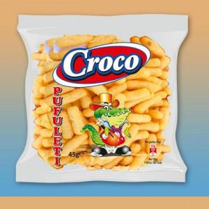 Croco – PUFULETI – 45g