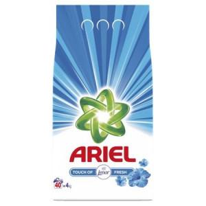 Detergent automat Ariel Touch of Lenor Fresh, 40 spalari, 4kg