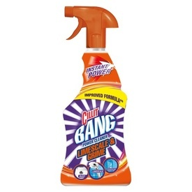 Detergent Cillit Bang Power Cleaner, 750 ml