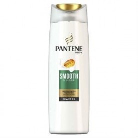 Pantene Shampoo, Smooth & Sleek, 360ml