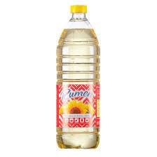 Rumen ulei rafinat de floarea soarelui 1l