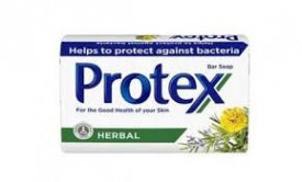 Sapun solid Protex Herbal, 90 g