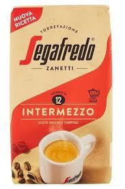 Segafredo Zanetti Intermezzo 225 g