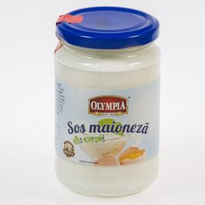 Sos maioneza olympia 314 g
