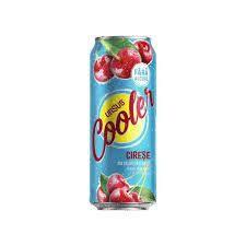 URSUS COOLER BERE FARA ALCOOL CIRESE 0.5L
