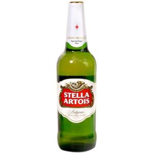 Bere Stella Artois 5% 0.66L