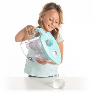 Cana filtranta de apa Laica MikroPLASTIK-STOP, 3 litri