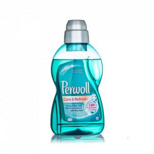 Detergent lichid Perwoll Care & Refresh, 15 spalari, 900ml