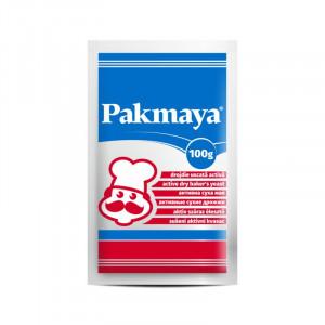 Drojdie uscată activă 100g Pakmaya