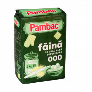 Faina Alba Pambac 000 SUPERIOARA