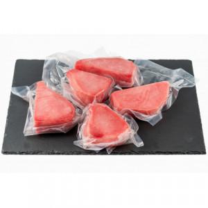 Flie Ton rosu in vid portionat. 170-230 1kg