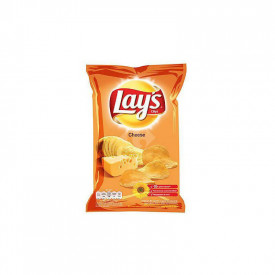 LAYS CHIPS CASCAVAL 20G