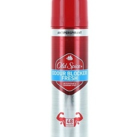 Old Spice Spray deodorant 150 ml Odour Blocker Fresh