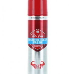 Old Spice Spray deodorant 150 ml Odour Blocker Fresh