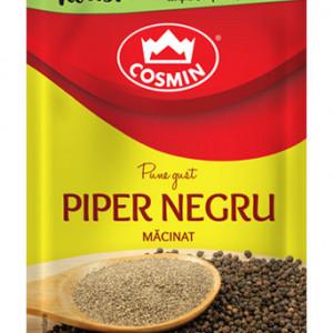 Piper negru măcinat COSMIN