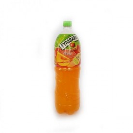 Tymbark - Cool Peach Drink 2L