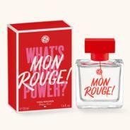 Apă de parfum Mon Rouge!