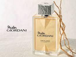 Apă de toaletă Mister Giordani