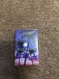 Apă de toaletă pentru el Full Moon
