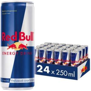 Energizant 0.25l Red Bull