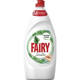 Fairy Sensitive 800 ml