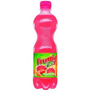 Fanta grapefruit 0.5L