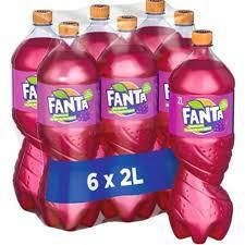 FANTA MADNESS 2.0L