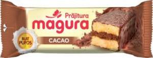 Magura .Prajitura cu crema de cacao 35g