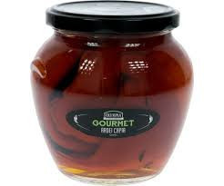 Olympia Gourmet - Ardei Capia 580g