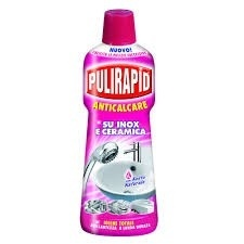 PULIRAPID ANTICALCARE ACETO 750ML