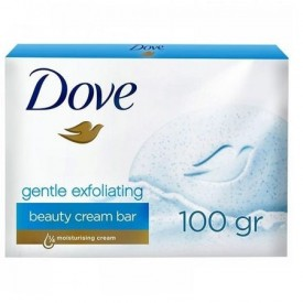 Sapun solid Dove Gentle Exfoliating 100G