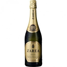 Vin spumant Crystal Collection 0.75l Zarea