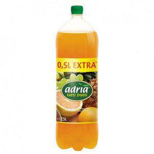 Bautura racoritoare Adria Tutti Frutti 2.5L