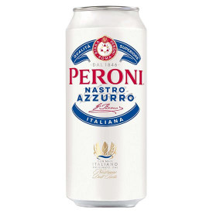 Bere Peroni 5,1 % 500 ml