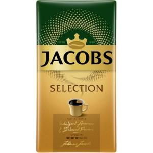 Cafea macinata Selection 500g Jacobs